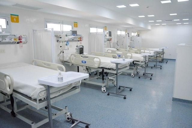 Salud advierte sobre el aumento de las Camas en Terapia Intensiva de Hospitales Bonaerenses