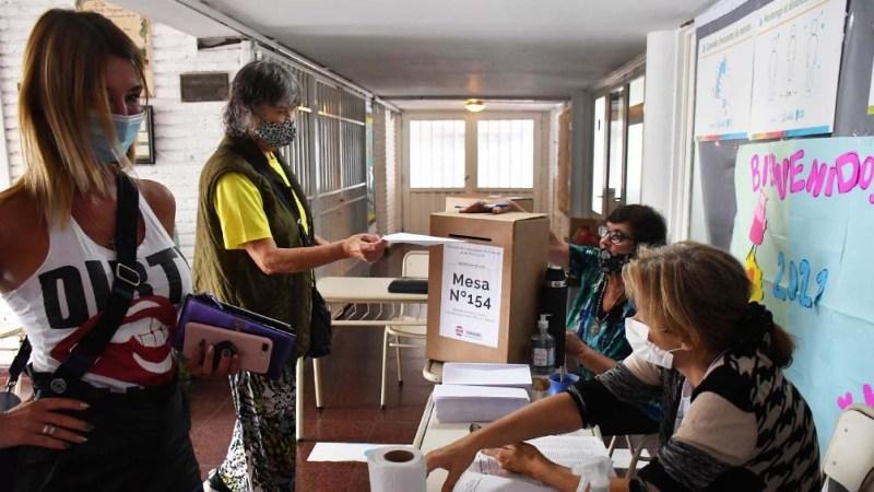 Con amplia participación la UCR eligió a sus autoridades  bonaerenses