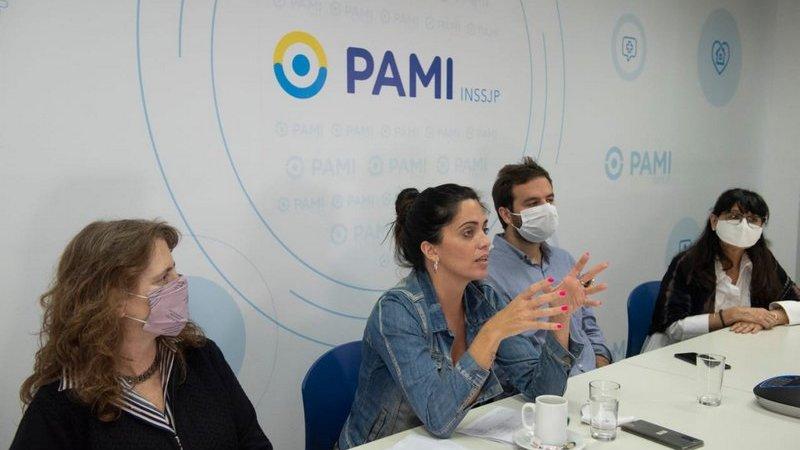 PAMI capacitará a su personal en la cultura del Buen Trato para mejorar la atención a las Personas Mayores