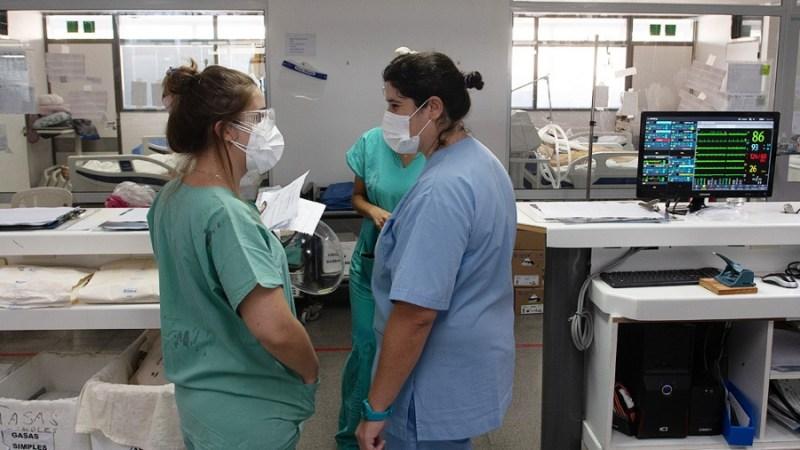 Buenas noticias : Bajaron los casos de coronavirus en las jurisdicciones con alerta epidemiológica