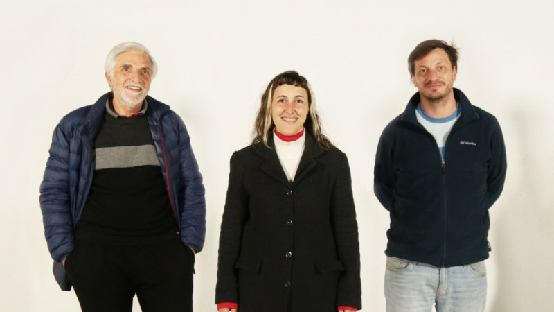 Se presentó con amplia Unidad la lista del Frente de Todos de Vicente López