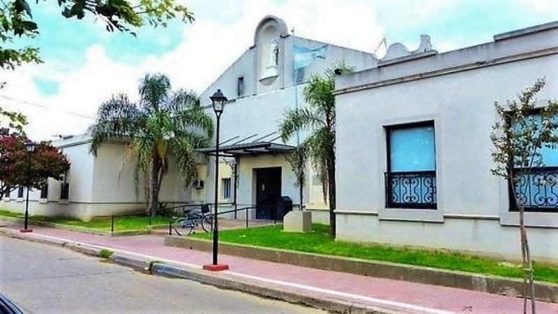 Exaltación, Histórica Cirugía a Corazón Abierto en el Hospital San José