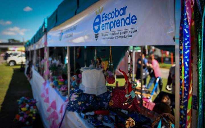 Economía Social: la Municipalidad de Escobar y el Instituto para el Desarrollo Empresarial de la Argentina articulan un programa de mentoreo para emprendedores locales