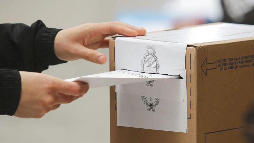 Toda la información necesaria para votar en las PASO