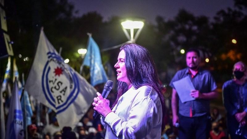 """Guazzaroni: """"Profundizar la transformación de Escobar es el camino al gran triunfo en las próximas elecciones"""""""