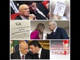 Il 25 ottobre il Tribunale di Roma deve fermare il colpo di Stato in corso! (DI MARCO MORI)