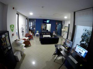 most fun hostel in barcelona