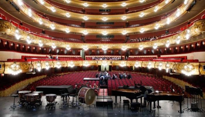 gran theater barcelona