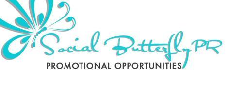 SBPR Promotional Opportunity