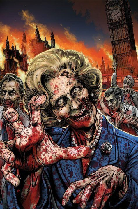 A Tory-gory-story!
