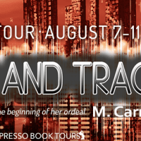 #BlogTour: Trap and Trace #Review + #Contest!