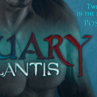 #CoverReveal January in Atlantis by #AlyssaDay #PoseidonsWarriors @alyssa_day