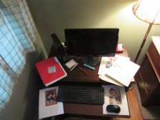 KWilkins Desk1