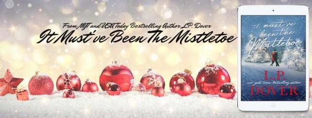 mistletoe fb cover no date
