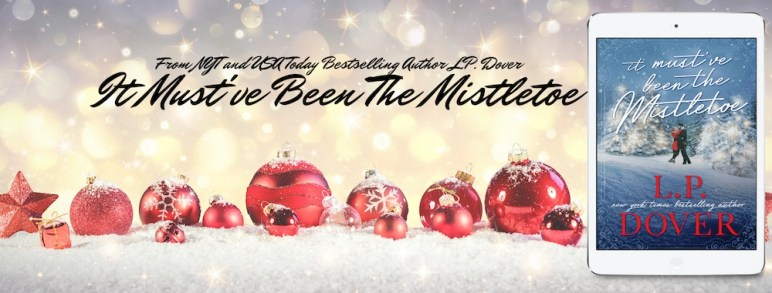 mistletoe fb cover no date