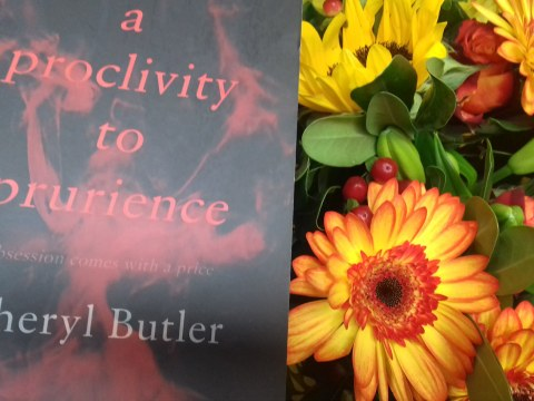 A Proclivity to Prurience by Cheryl Butler ; Alternative-Read.com