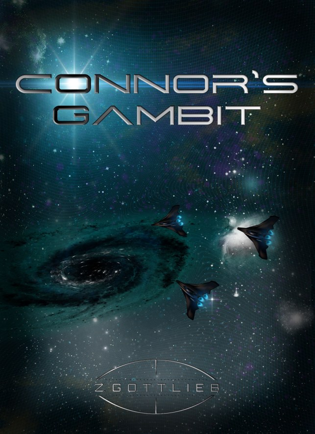 Connor's Gambit by Z. Gottlieb on Alternative-Read.com