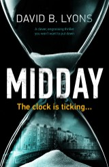 David Lyons - Midday_cover_high res