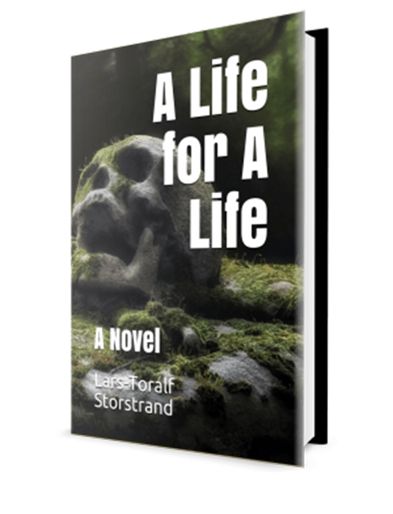 A Life for A Life by Lars-Toralf Storstrand