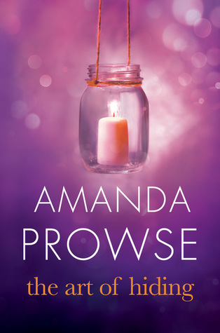 A realistic story that tugs on your heartstrings ~ The Art of Hiding by Amanda Prowse @MrsAmandaProwse  #AltRead #Review