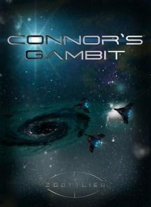 5. Connor's Gambit ~ Artist/Designer : Susan Lennon