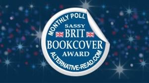 Sassy Brit's Alternative Book Cover Award on Alternative-Read.com