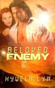 Beloved Enemy by Hywela Lyn