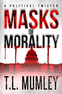 Masks of Morality by T.L. Mumley