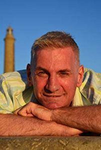 Cameron Yorke - The Chemsex Trilogy Author | Alternative-Read.com