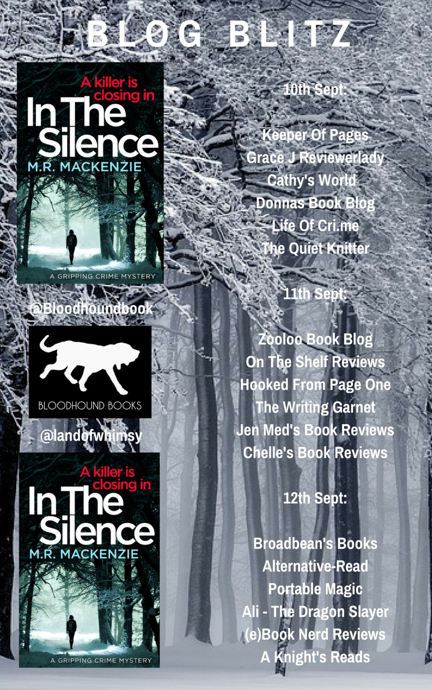 In The Silence Blitz
