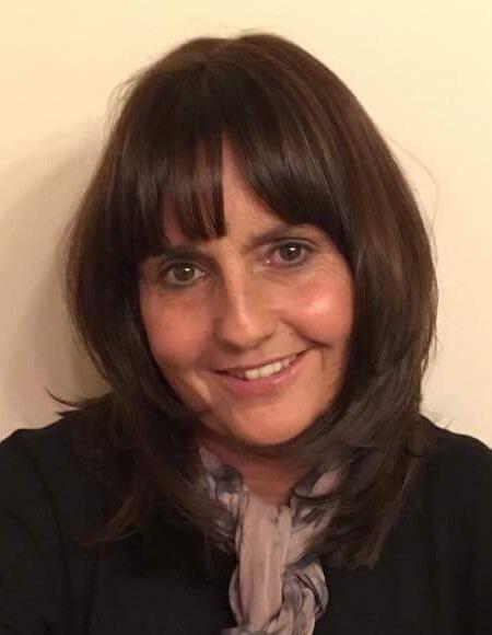 Author Patricia Dixon