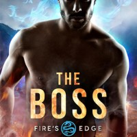 #BookBlitz: The Boss by Abigail Owen  (Fire's Edge #1) @AOwenBooks +INTL Giveaway! @XpressoReads