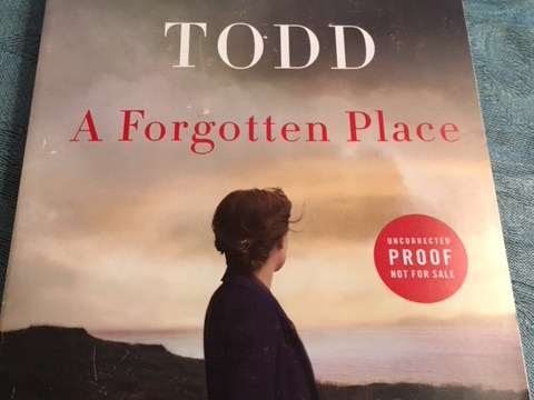 A Forgotten Place by Charles Todd | Alternative-Read.com