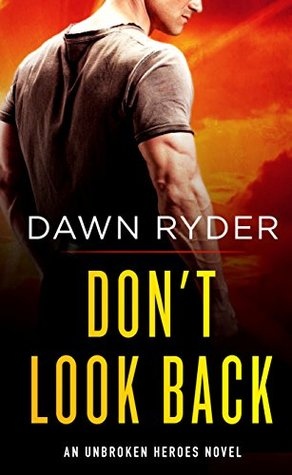 Don_t Look Back by Dawn Ryder