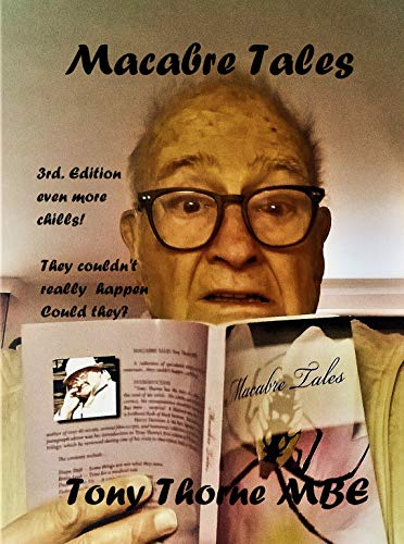 Macabre Tales on Alternative-Read.com