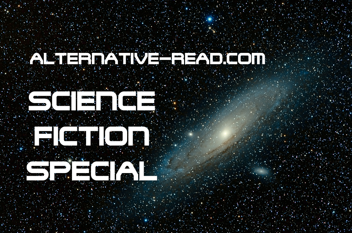 Science Fiction Special on Alternative-Read.com