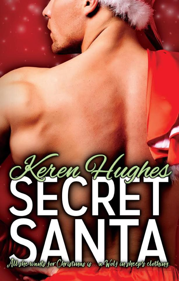 Secret Santa cover