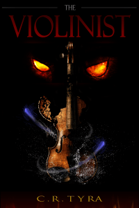 The Violinist by C.R. Tyra