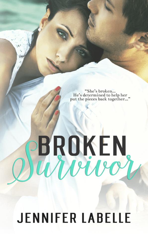 8. Broken Survivor