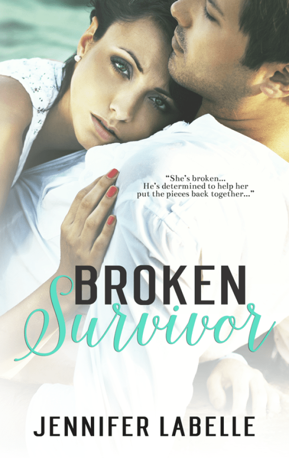 8. Broken Survivor