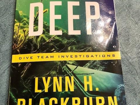 In Too Deep by Lynn H Blackburn on Alternative-Read.com
