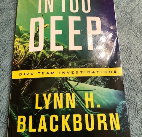 In Too Deep by Lynn H Blackburn on Alternative-Read.com