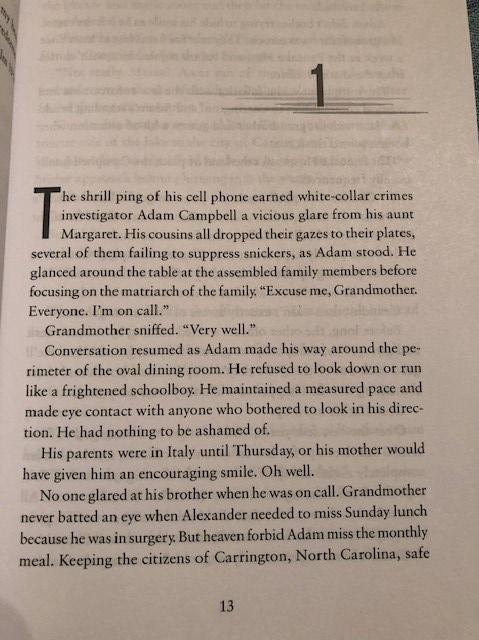 """In Too Deep  by Lynn H Blackburn on <a href=""""https://alternative-read.com"""">Alternative-Read.com</a>"""