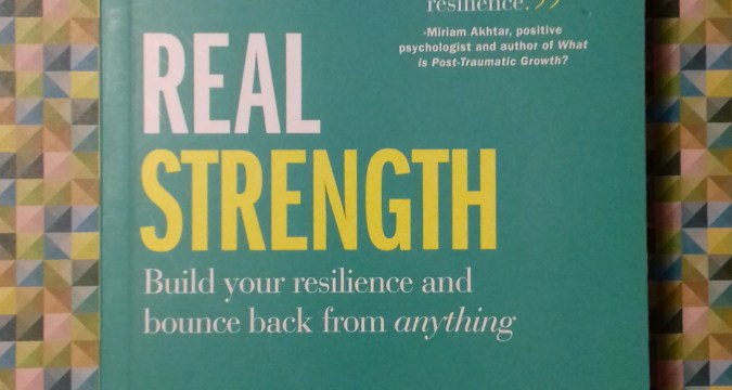 Real Strength by Psychologies | Capstone on Alternative-Read.com