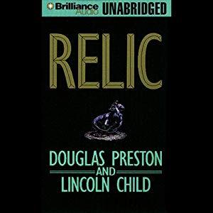 Relic by Douglas Preston and Lincoln Child   Alternative-Read.com