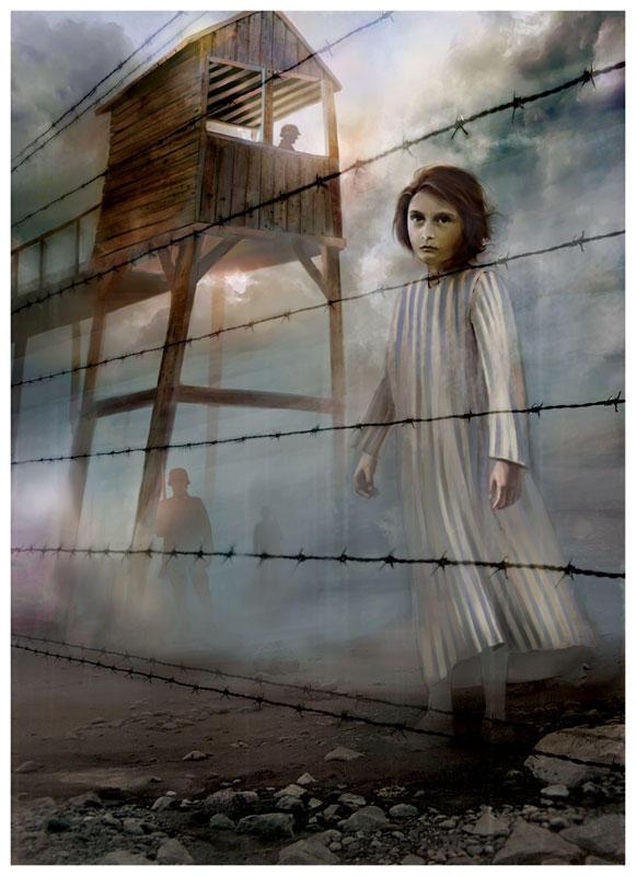 Anne Frank Art
