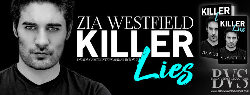 An absolutely thrilling read! Killer Lies #BookBlitz with #author @ZiaWestfield +INTL Giveaway! @XpressoReads