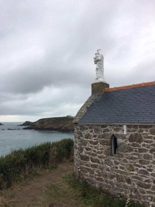 St Malo Mary