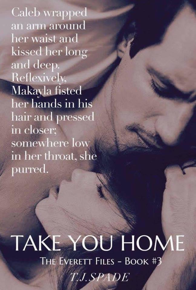 Take You Home