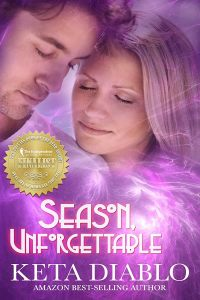 Season, Unforgettable by Keta Diablo | Alternative-Read.com